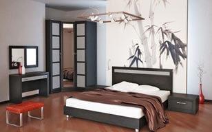 Dormitoare de comandă