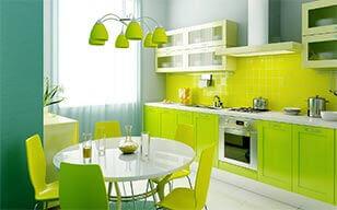 Catalog de mobilă pentru bucătărie la comandă